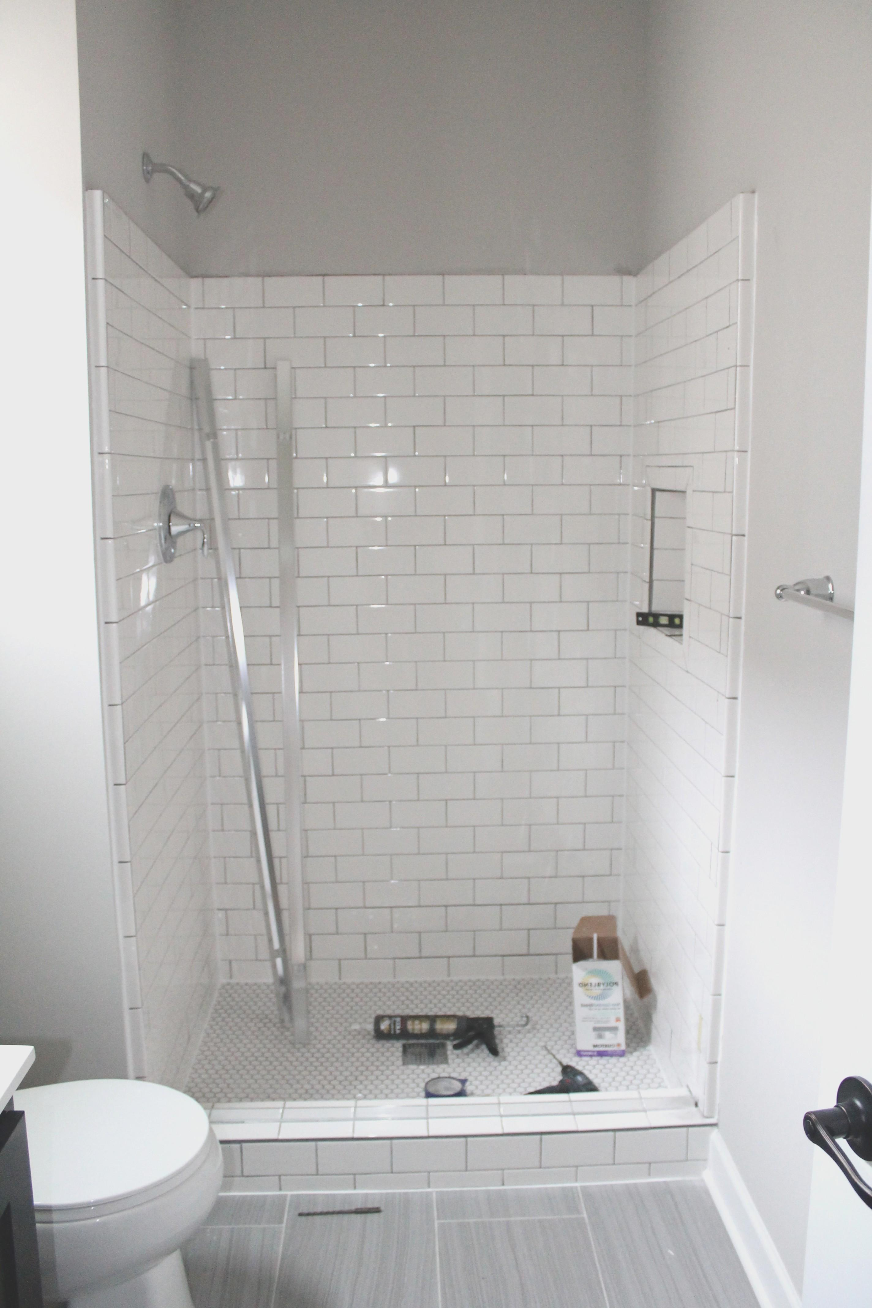 Subway Tile Bathroom Ideas Inspirational