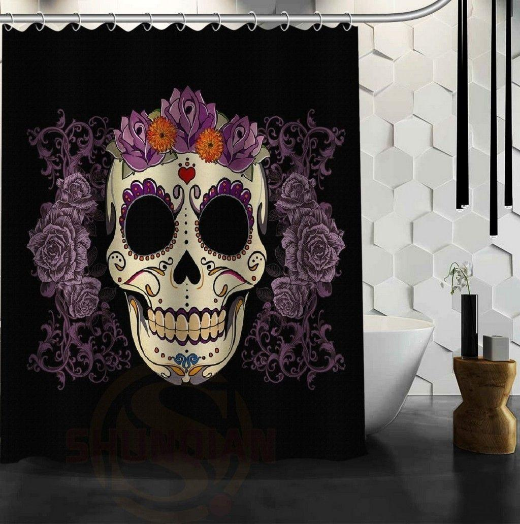 Sugar Skull Home Decor Ideas Design Improvem