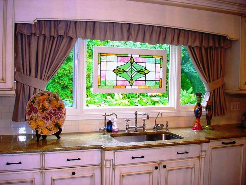 Suitable Kitchen Curtain Ideas Make Your More