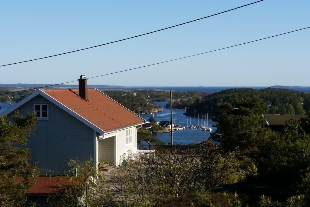 Summer Cabin Beautiful Fjord Cabins Rent