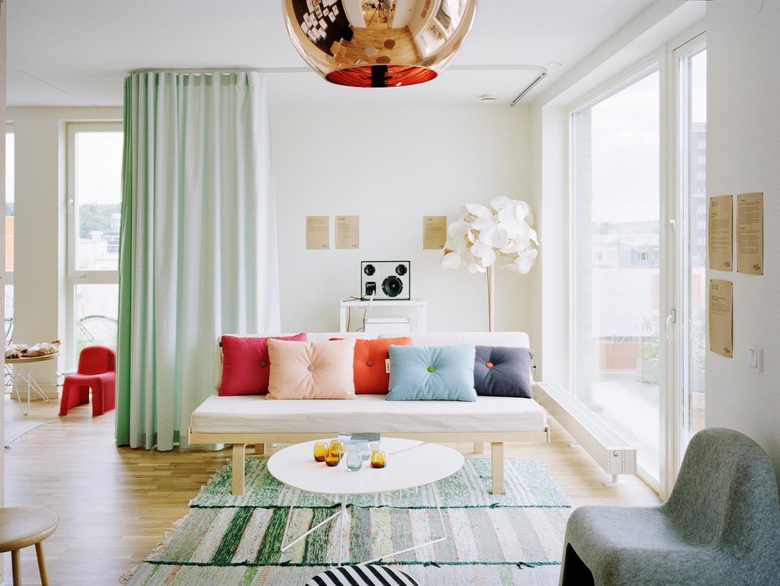 Summer Here Cor Tips Decorative