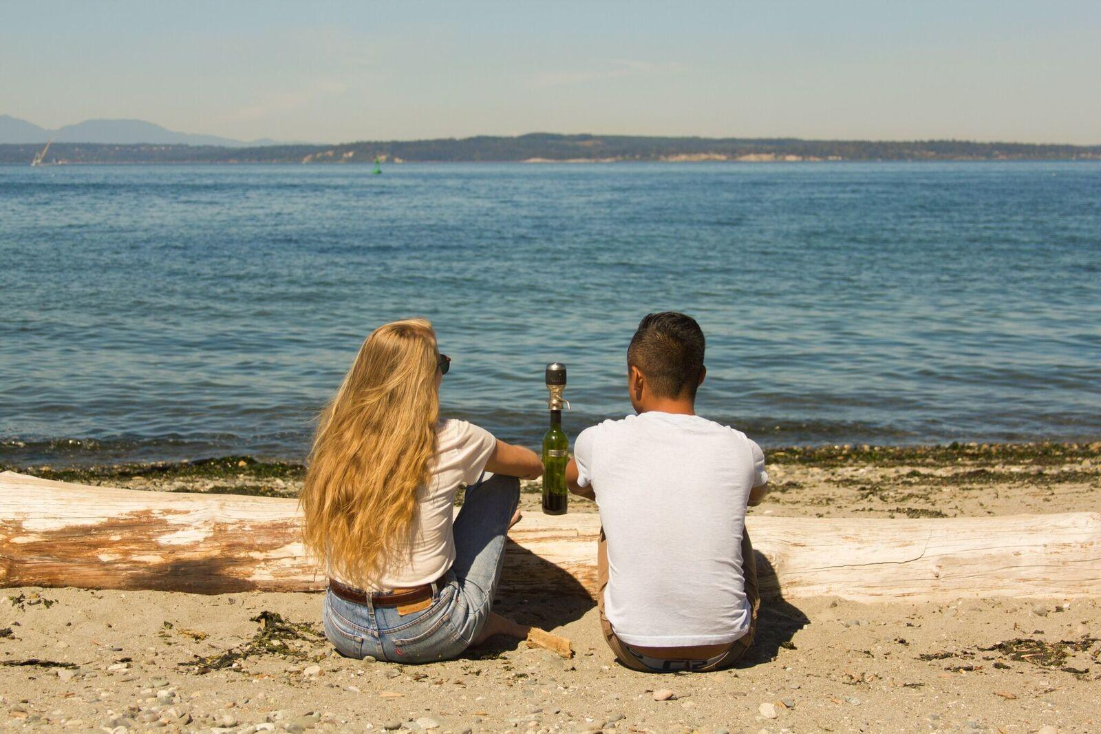 Summer Isn Over Yet Tips Toasting Fall One