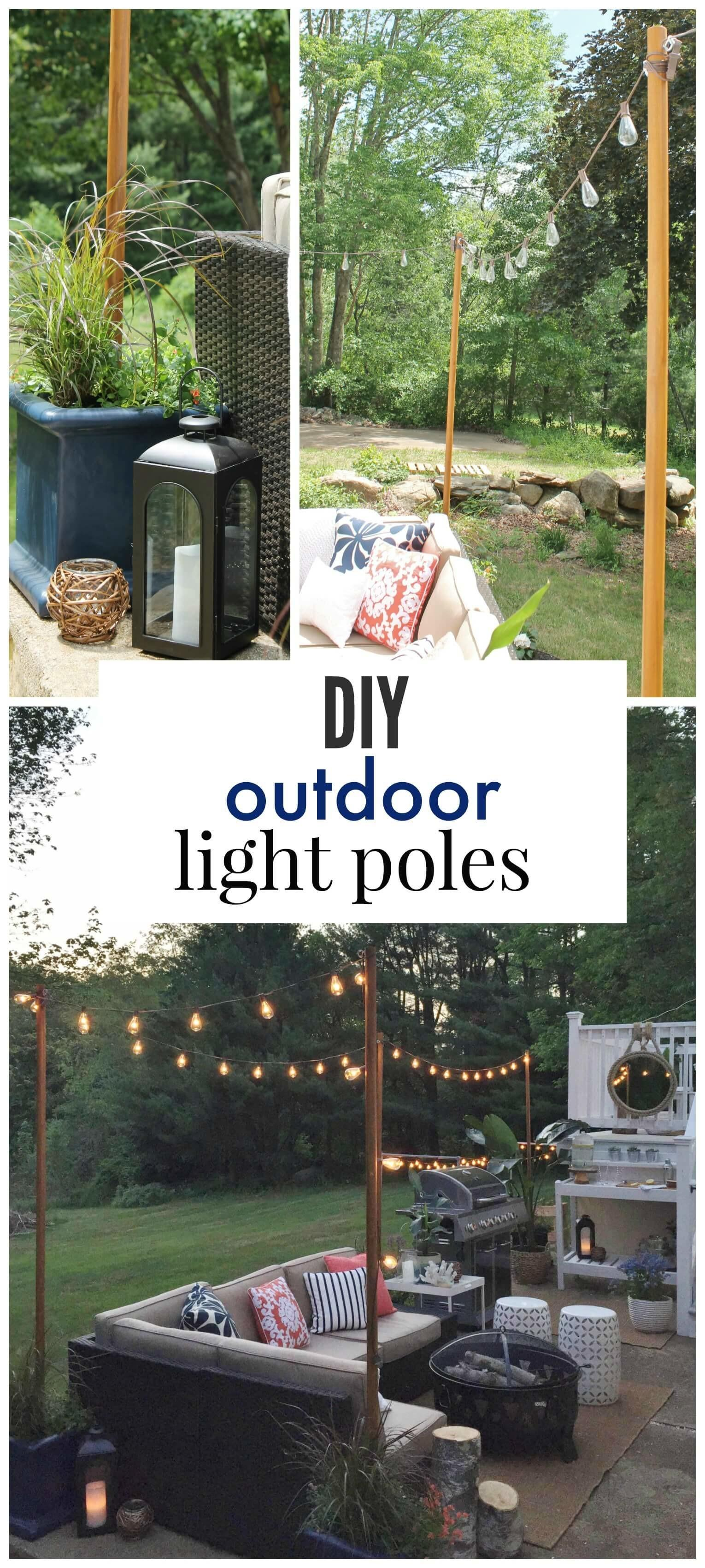 Summery Diy Backyard Projects Functional Outdoor