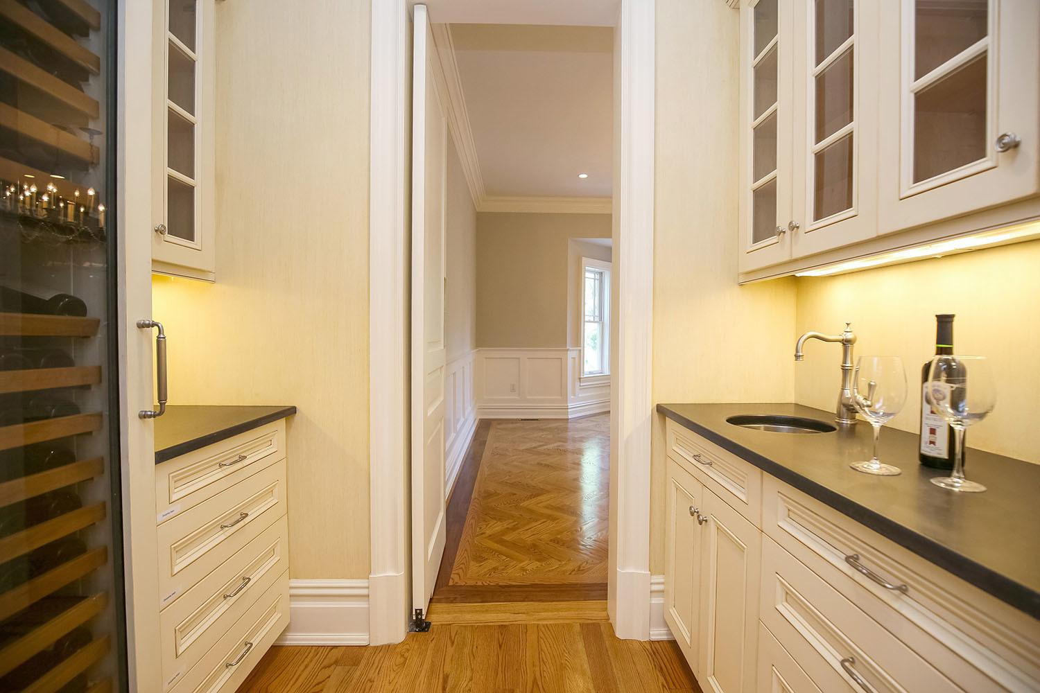 Summit Center Hall Colonial Home Sale New Jersey