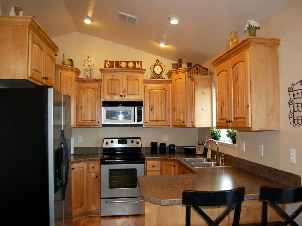 Summit Park House Sale 159 000 Kitchen Dining Living