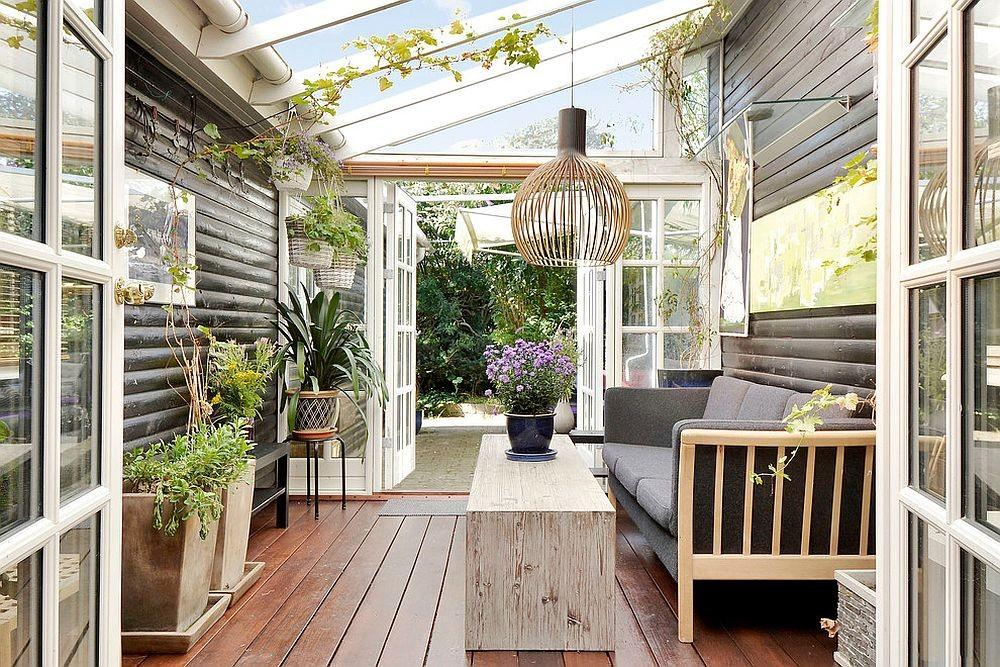 Sunroom Indoor Plant Ideas Trendy Stylish Inspirations