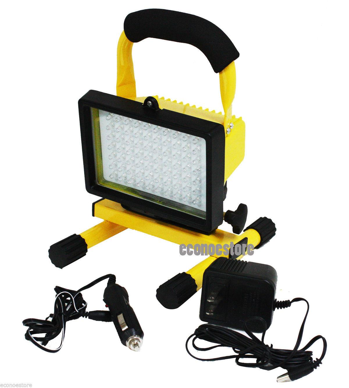 Super Bright Led Rechargeable Cordless Worklight