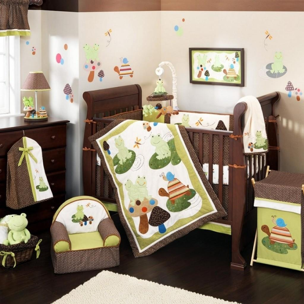 Super Cute Camo Crib Bedding Designs Futon Beds Ideas