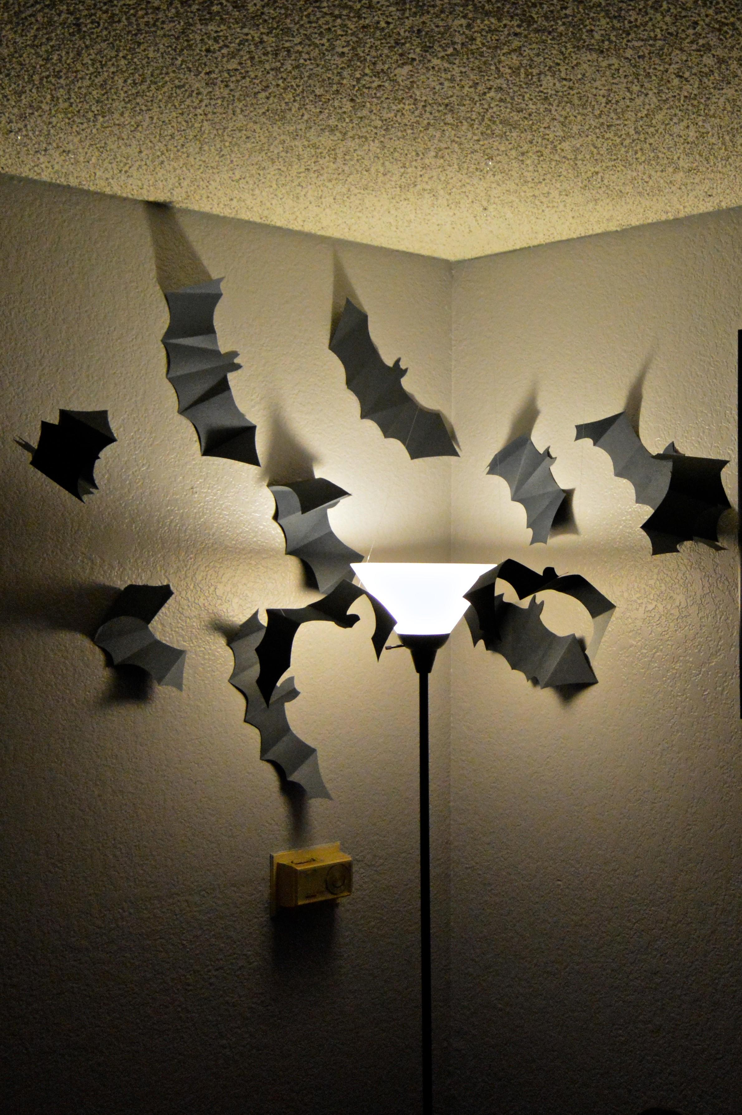 Super Easy Halloween Decorations Crafts Can
