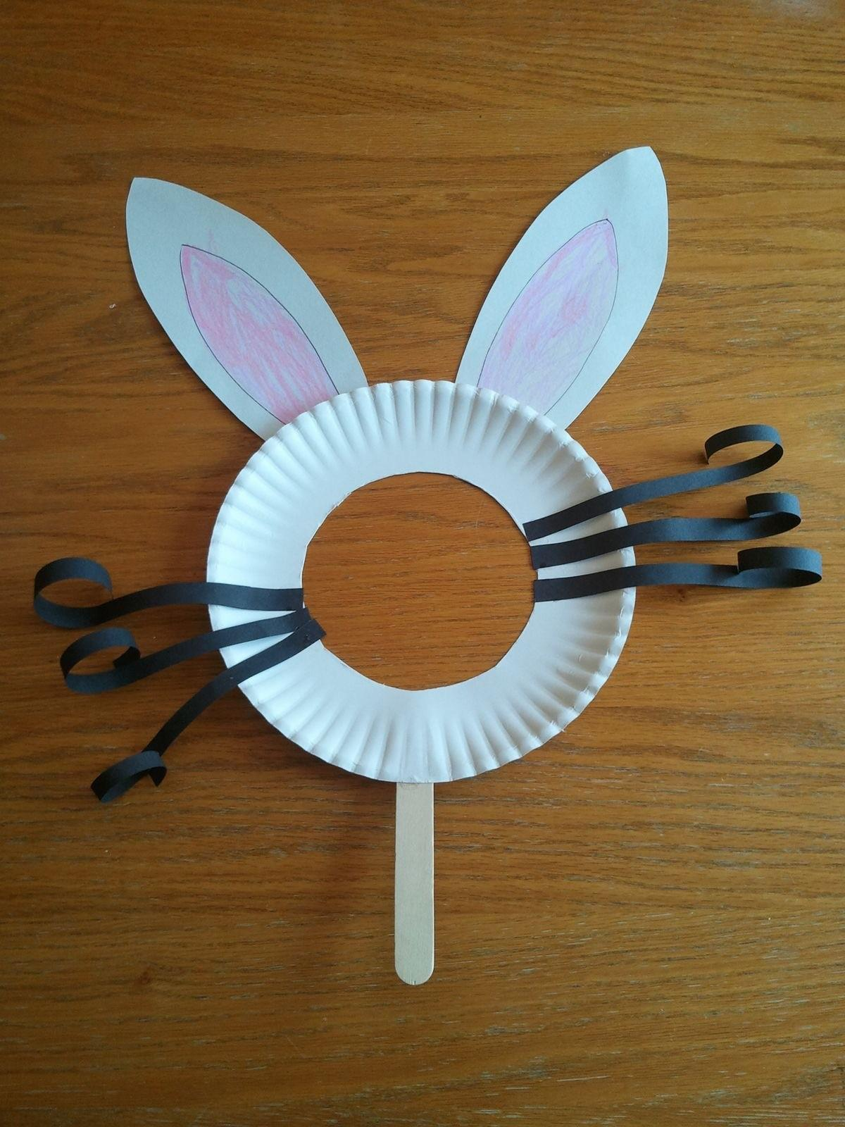 Super Easy Peasy Easter Crafts Toddlers