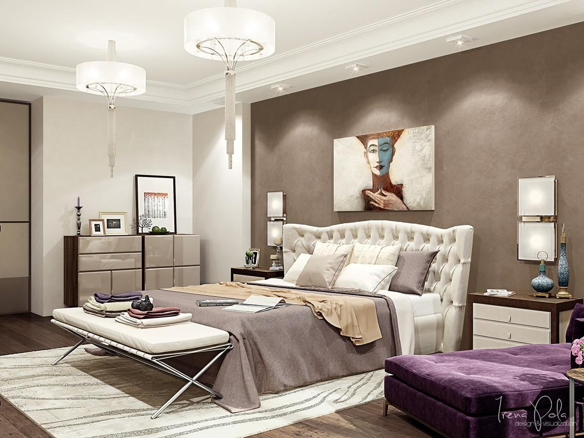 Super Luxurious Apartment Kiev Ukraine