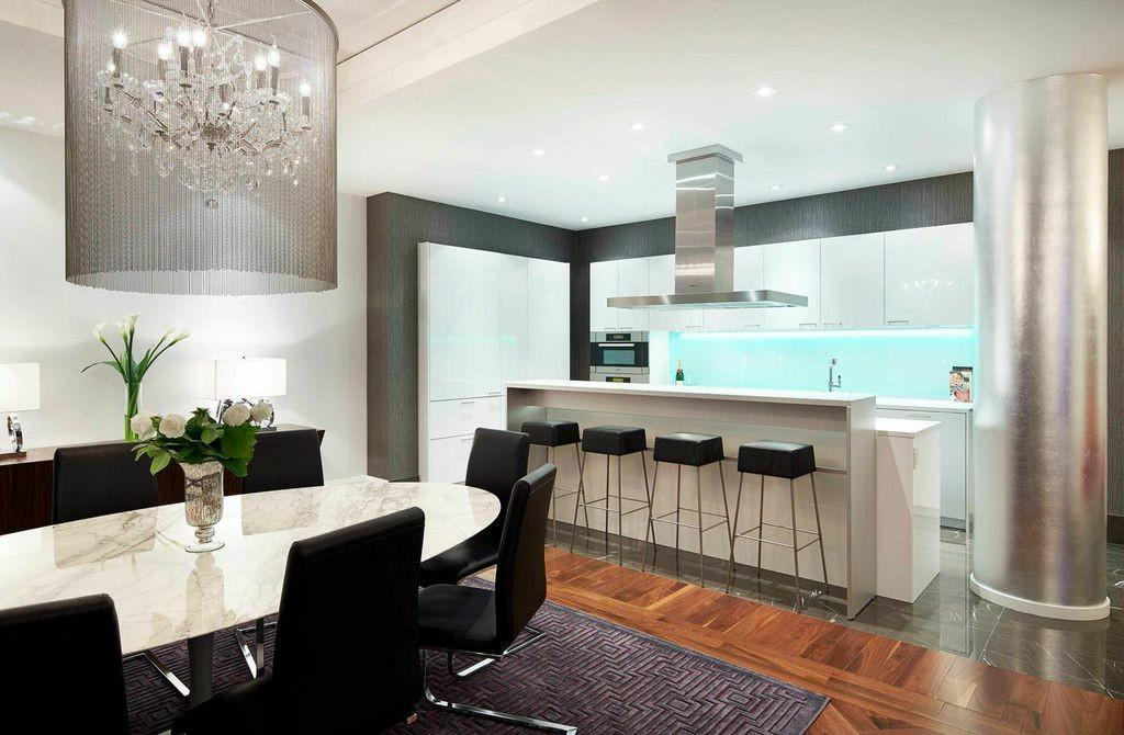 Superb Residences Ritz Carlton Montreal
