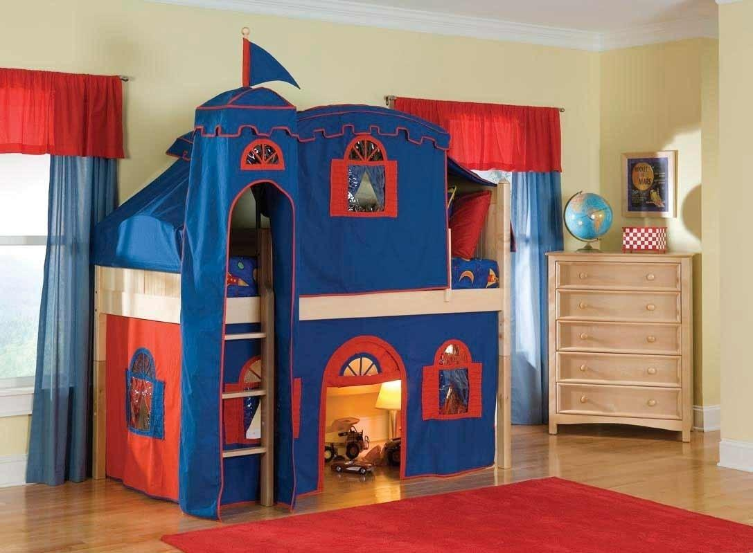Supreme Toddler Beds Beauteous
