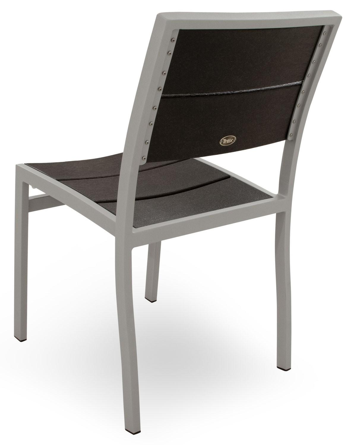 Surf City Dining Side Chair Trex Outdoor Furniture