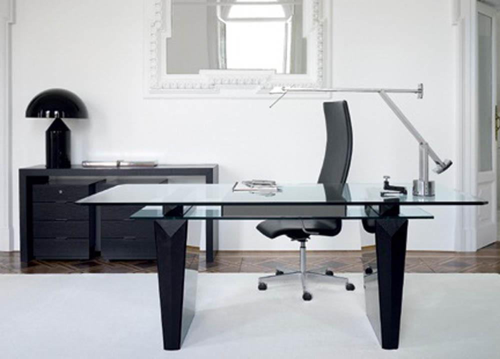 Surprising White Home Office Furniture Sets