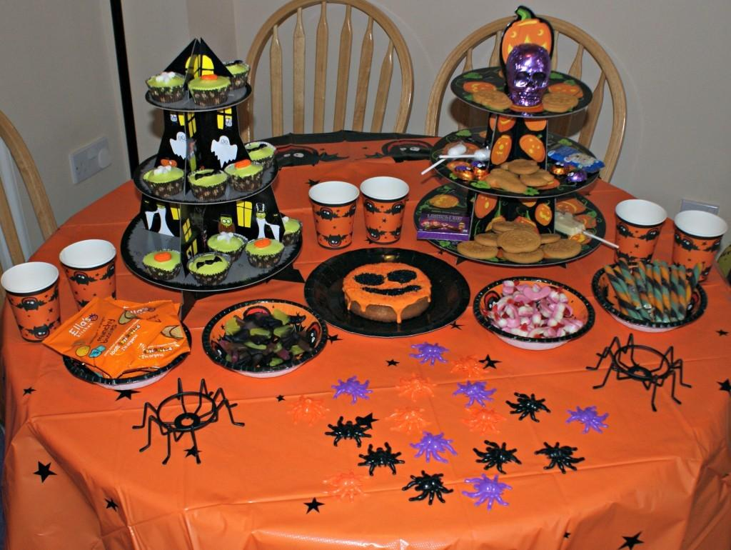 Sussex Mummy Blog Archive Halloween Party Ideas