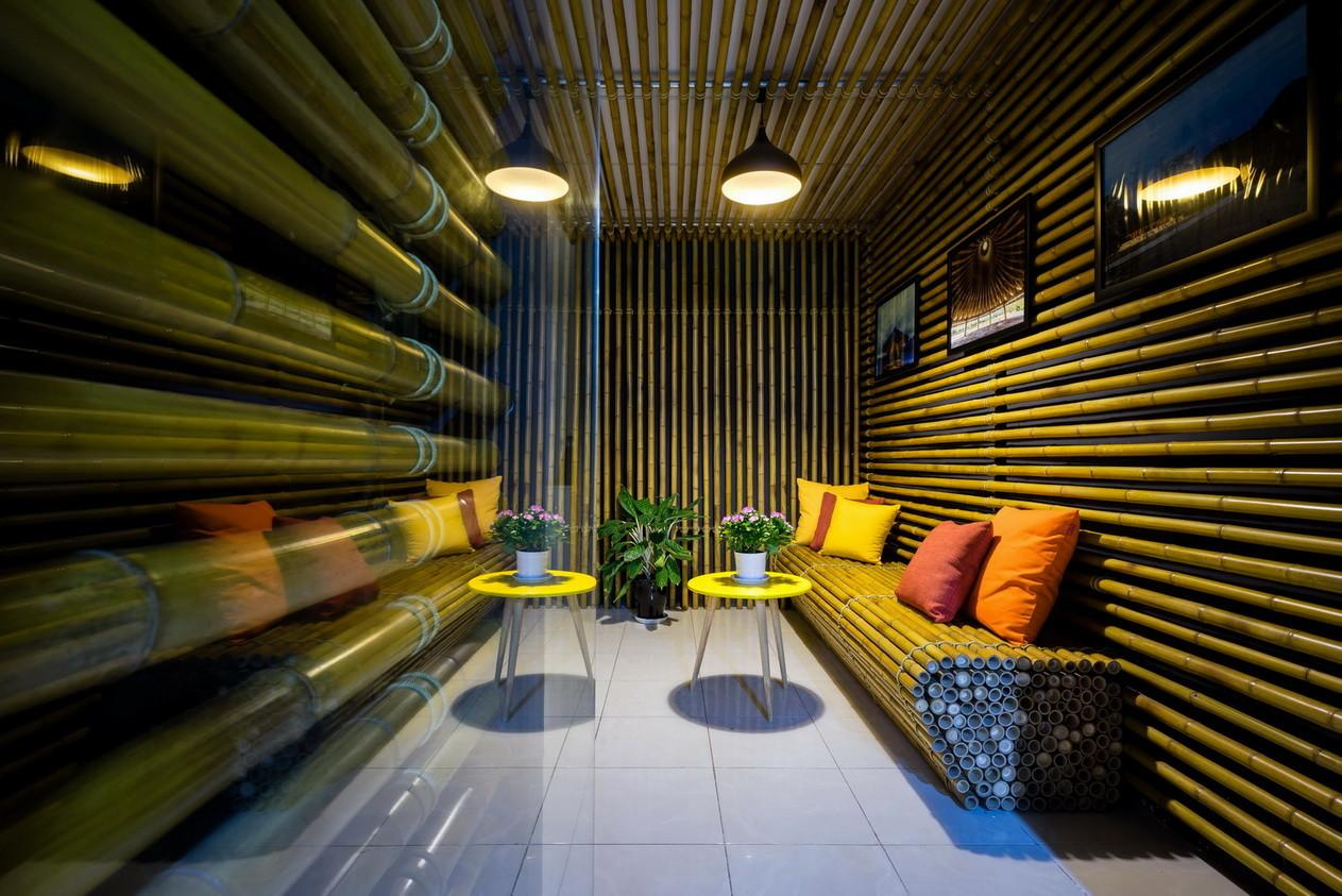 Sustainable Interior Design Materials