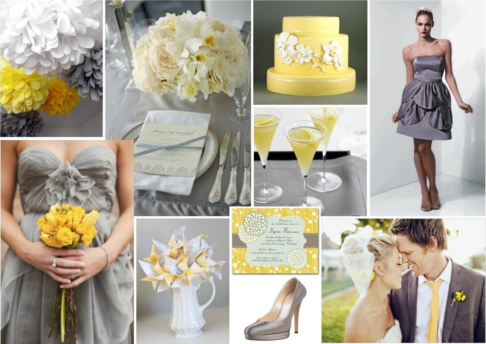 Suzanne Bridal Blog Spring 2013 Wedding Color Trends