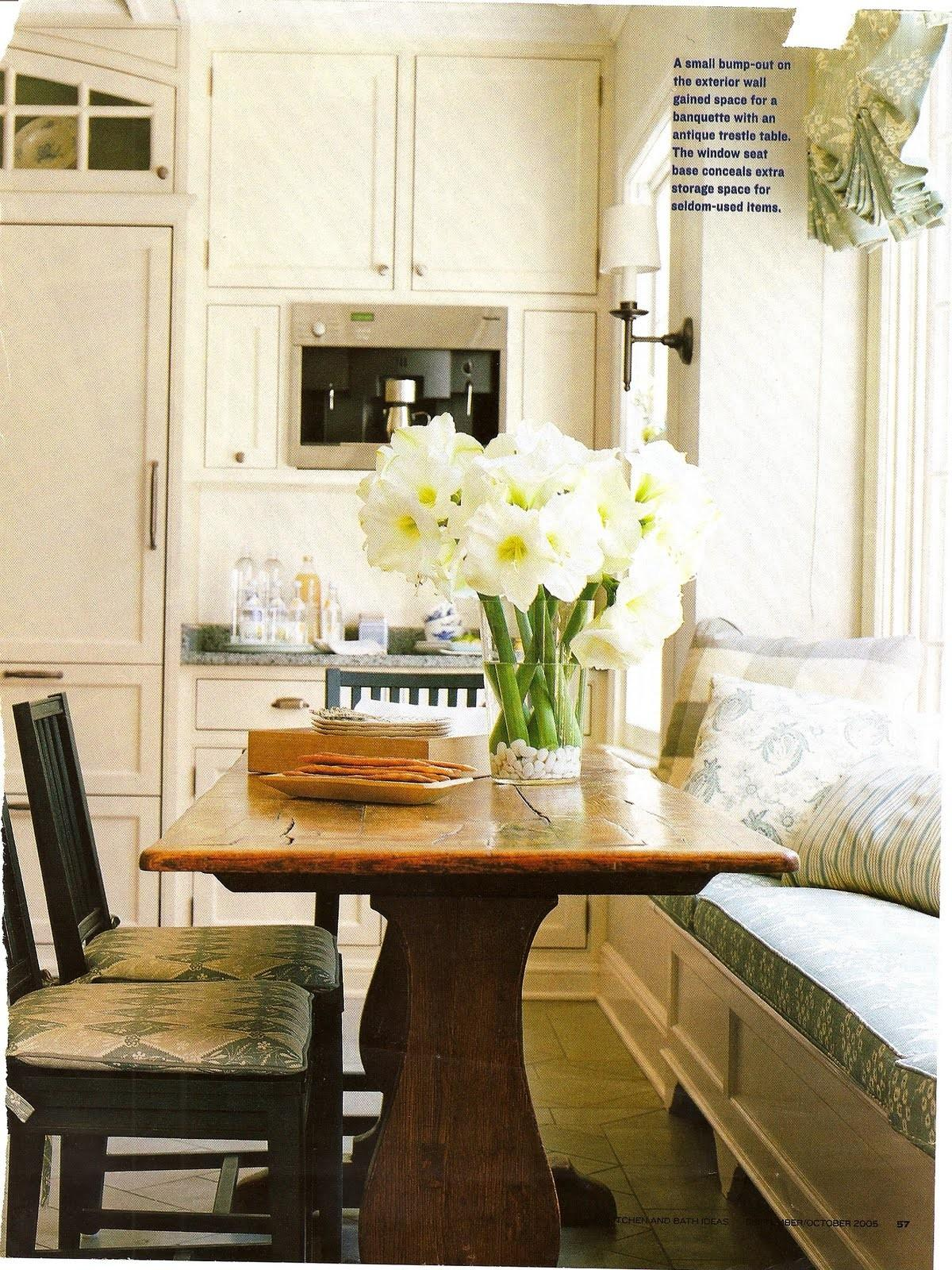 Suzeday Tuesday Kitchens Belclaire House