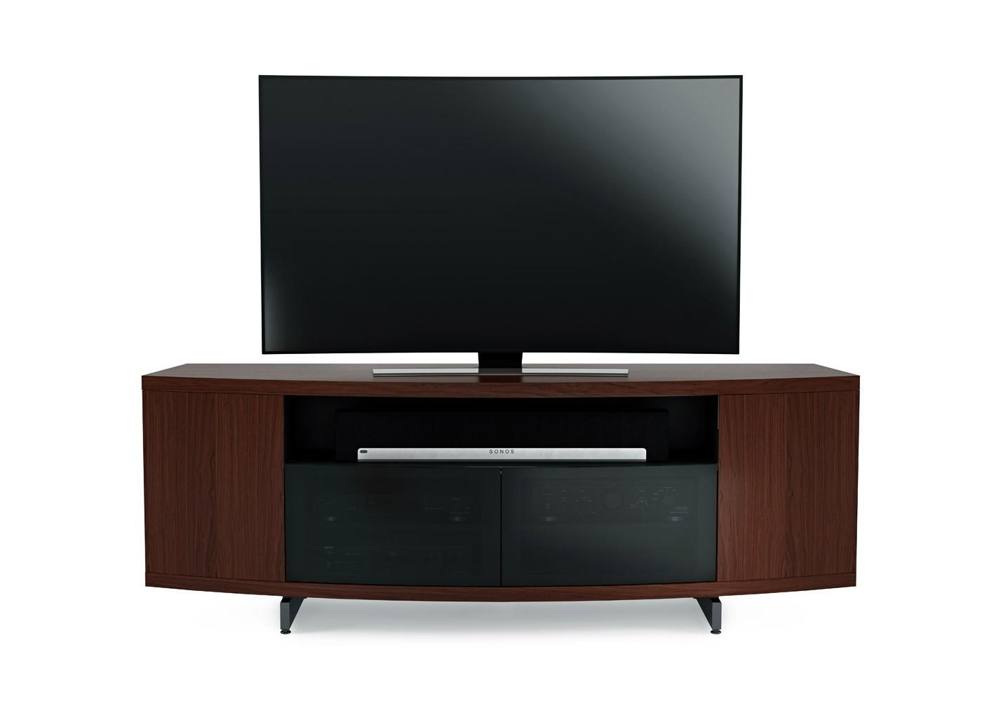 Sweep 8438 Modern Media Cabinet Bdi