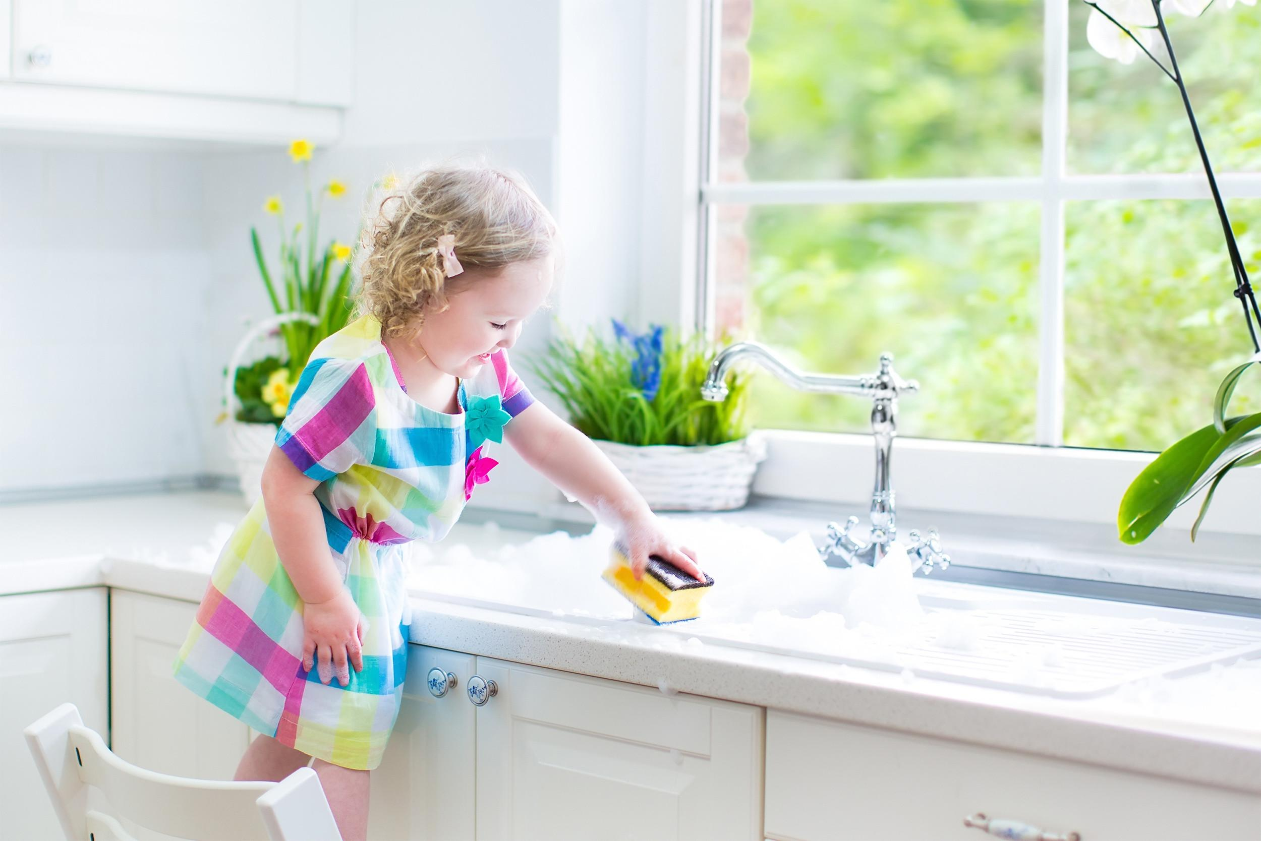 Sweep Home Chicago Commercial Cleaning Services