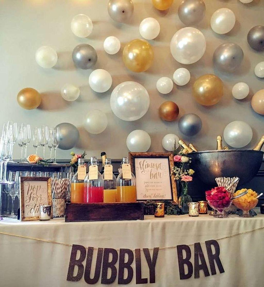 Sweet Balloon Decor Your Bridal Shower Ideas