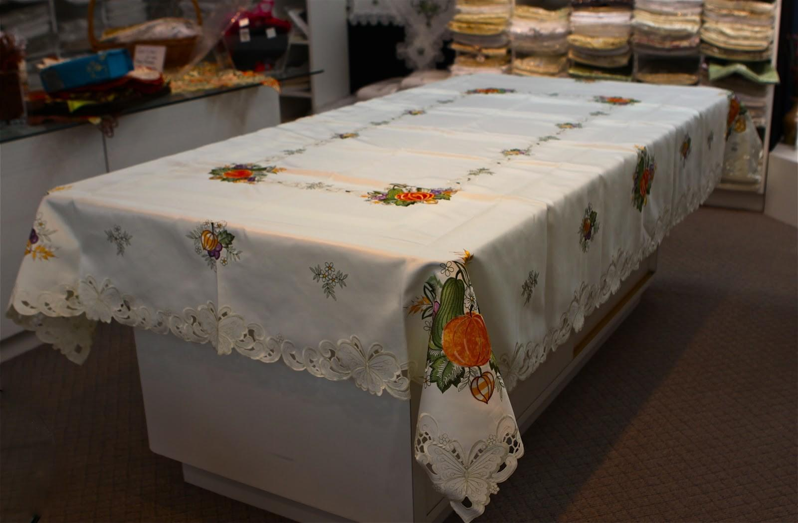 Sweet Southern Days Fall Christmas Tablecloths More