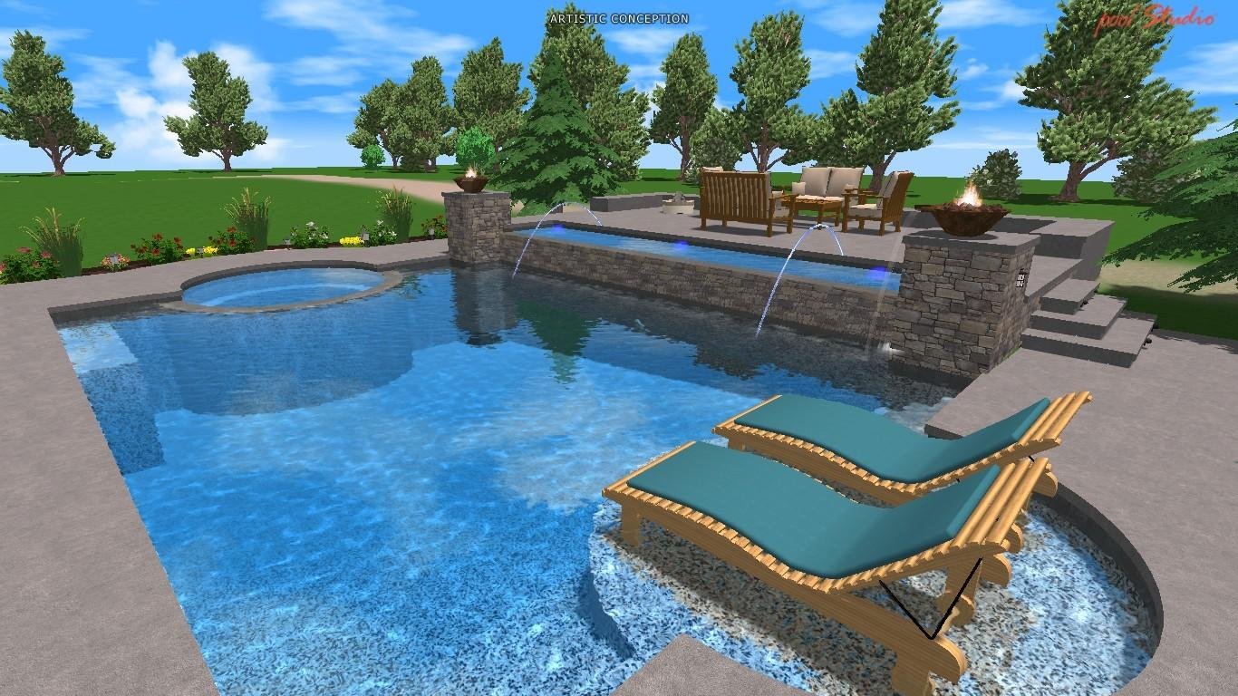 Swimming Pool Ideas Cool Best Endless Pools