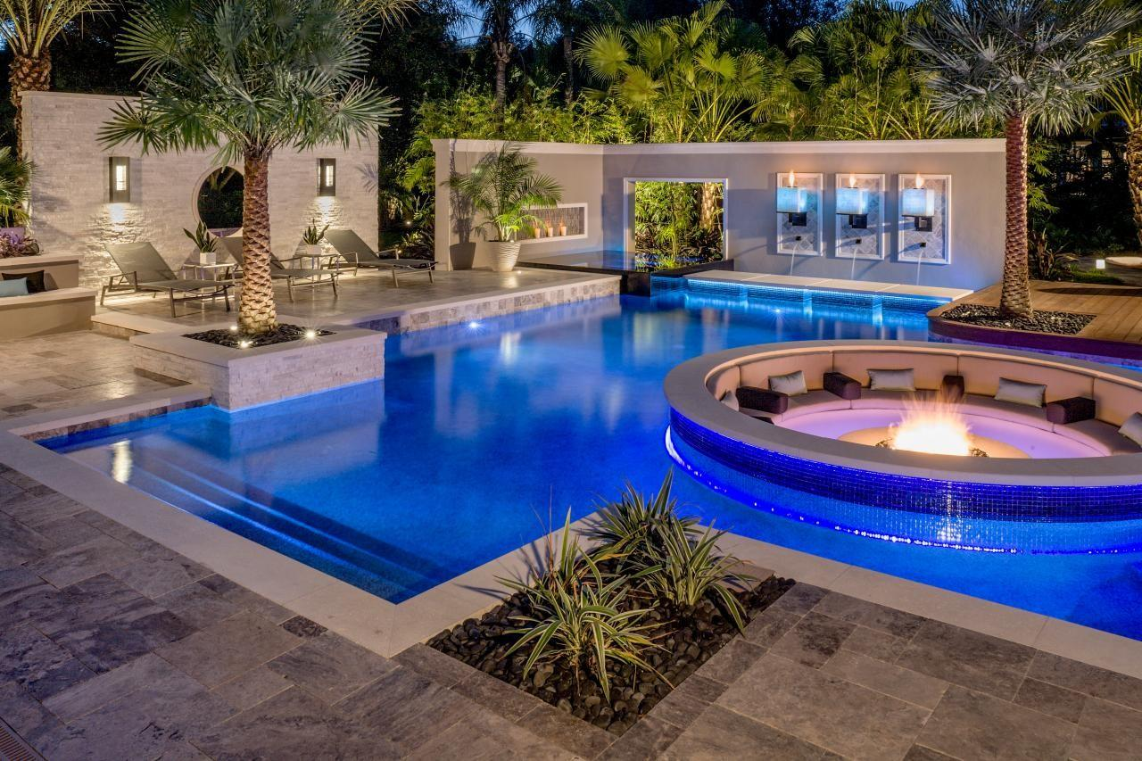 Swimming Pool Trends Ultimate Staycation Right Home