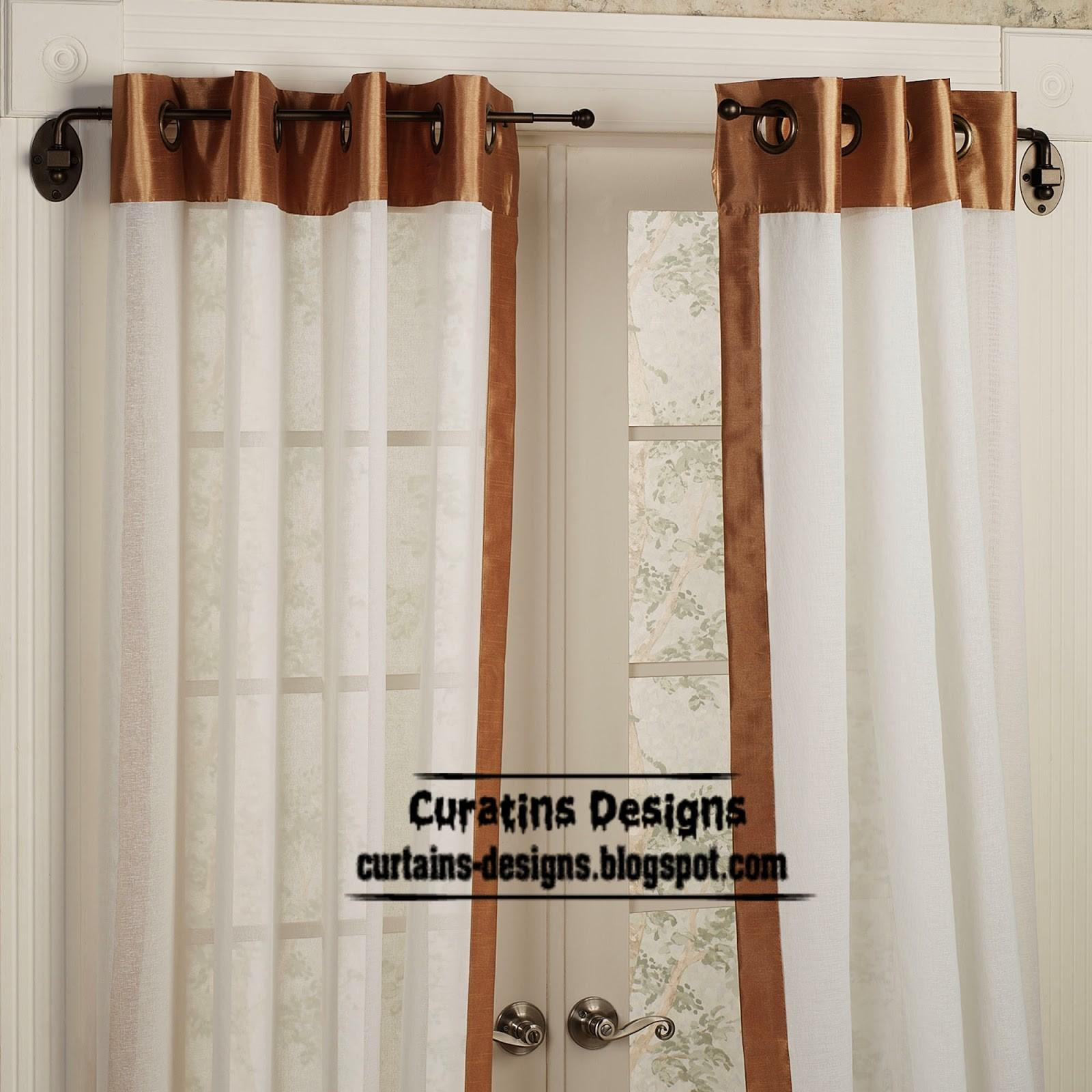Swing Arm Curtain Rod Best Window Covering Ideas