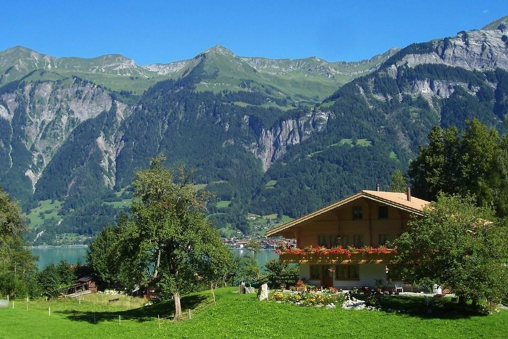 Switzerland Limits Construction Vacation Homes Prices