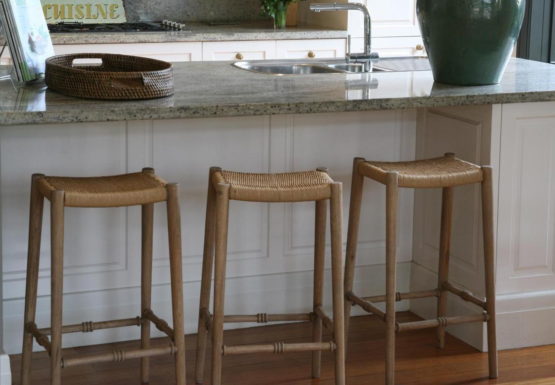 Swivel Counter Stools Arms Ritzy Black