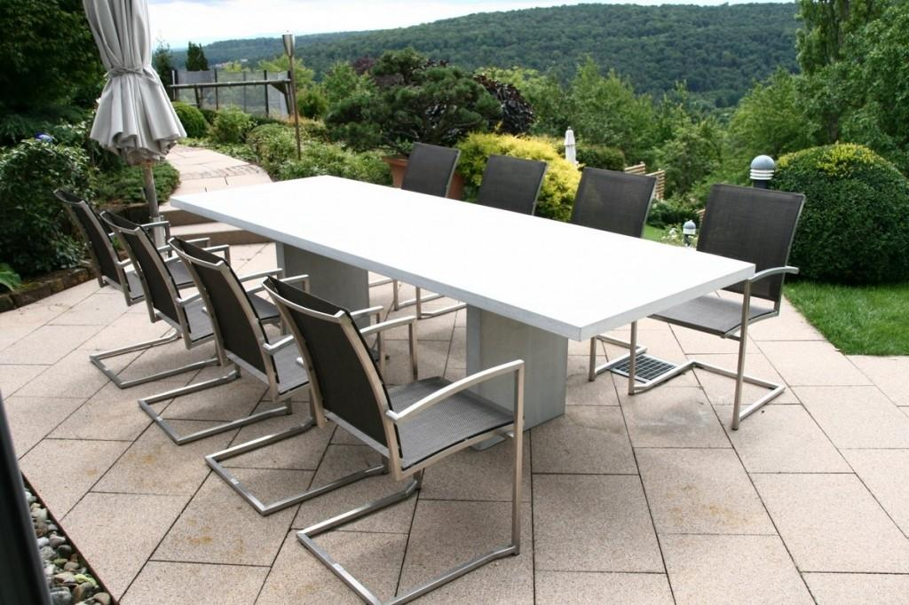 Table Chairs Outdoor Furniture Home Design
