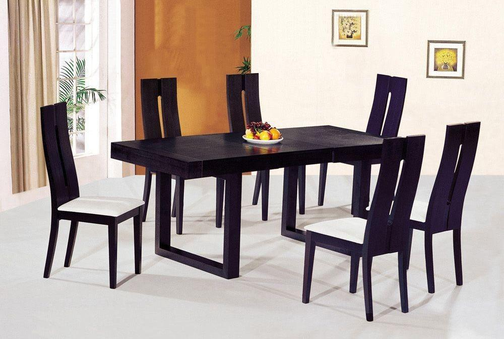 Table Chairs Sets Italian Dining Furniture Luxury