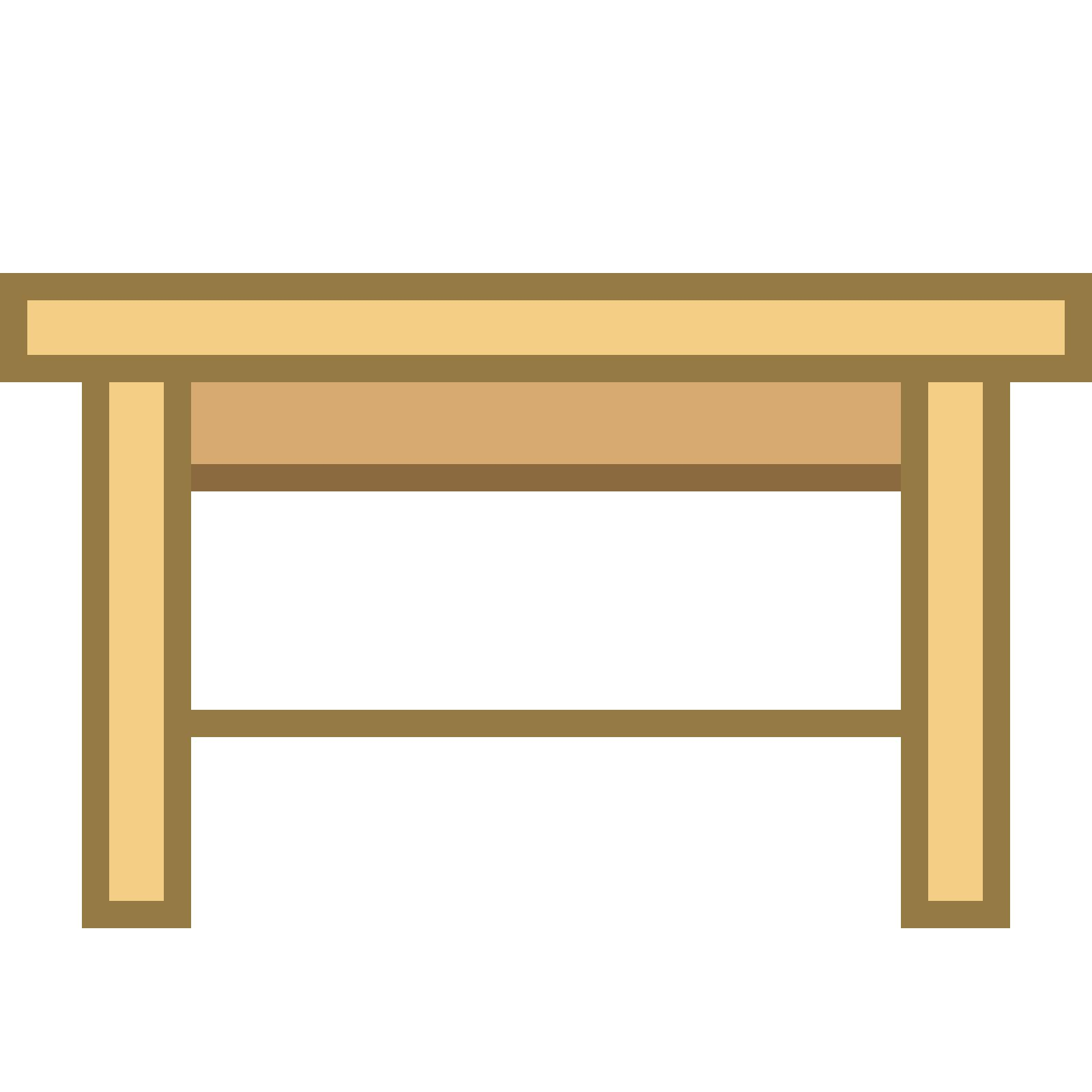 Table Icon Icons8