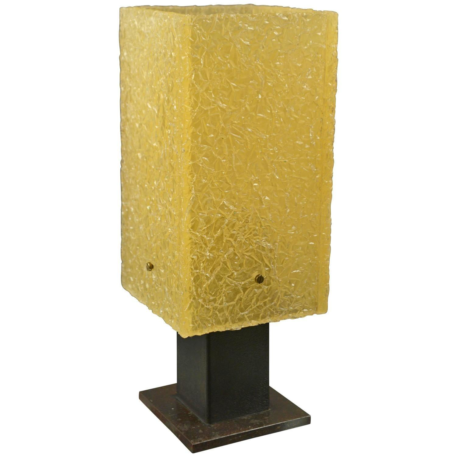 Table Lamp Serge Mouille Siam Edition France Circa