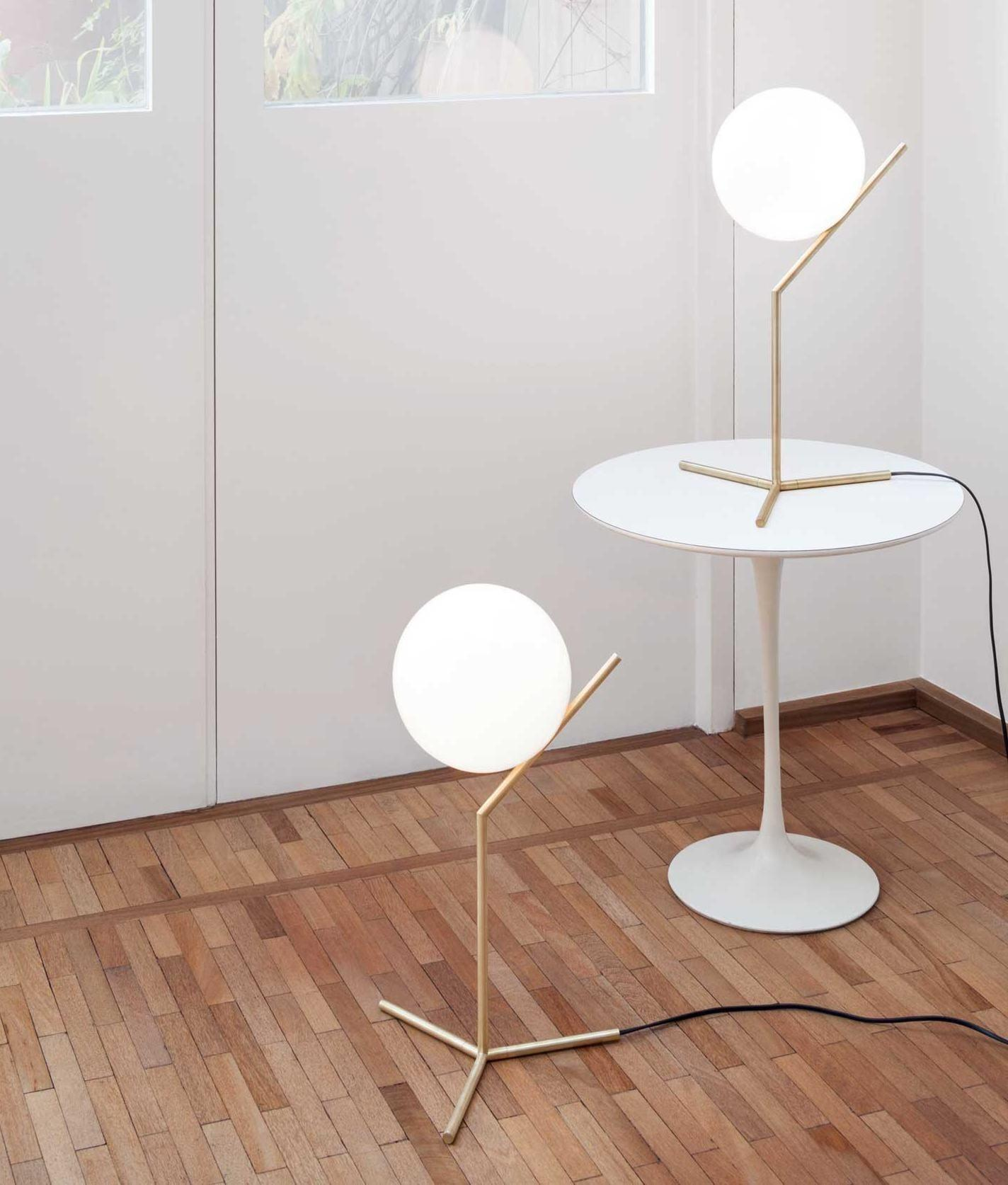 Table Lamps Flos