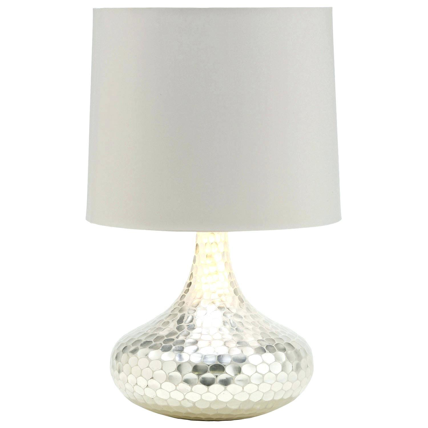 Table Lamps White Ceramic Australia Red
