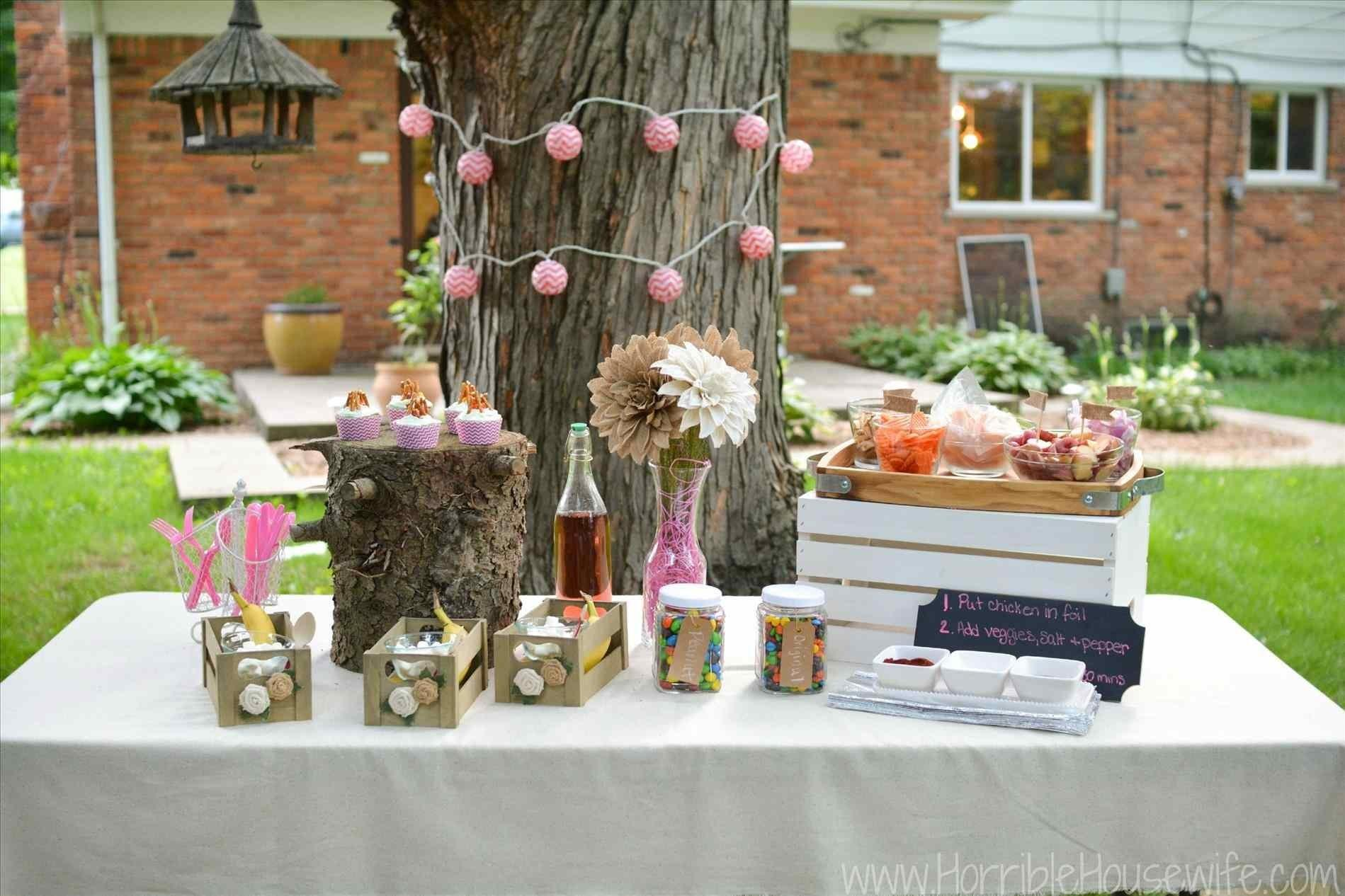 Table Number Ideas Water Bottles Diy Rustic Chic Party