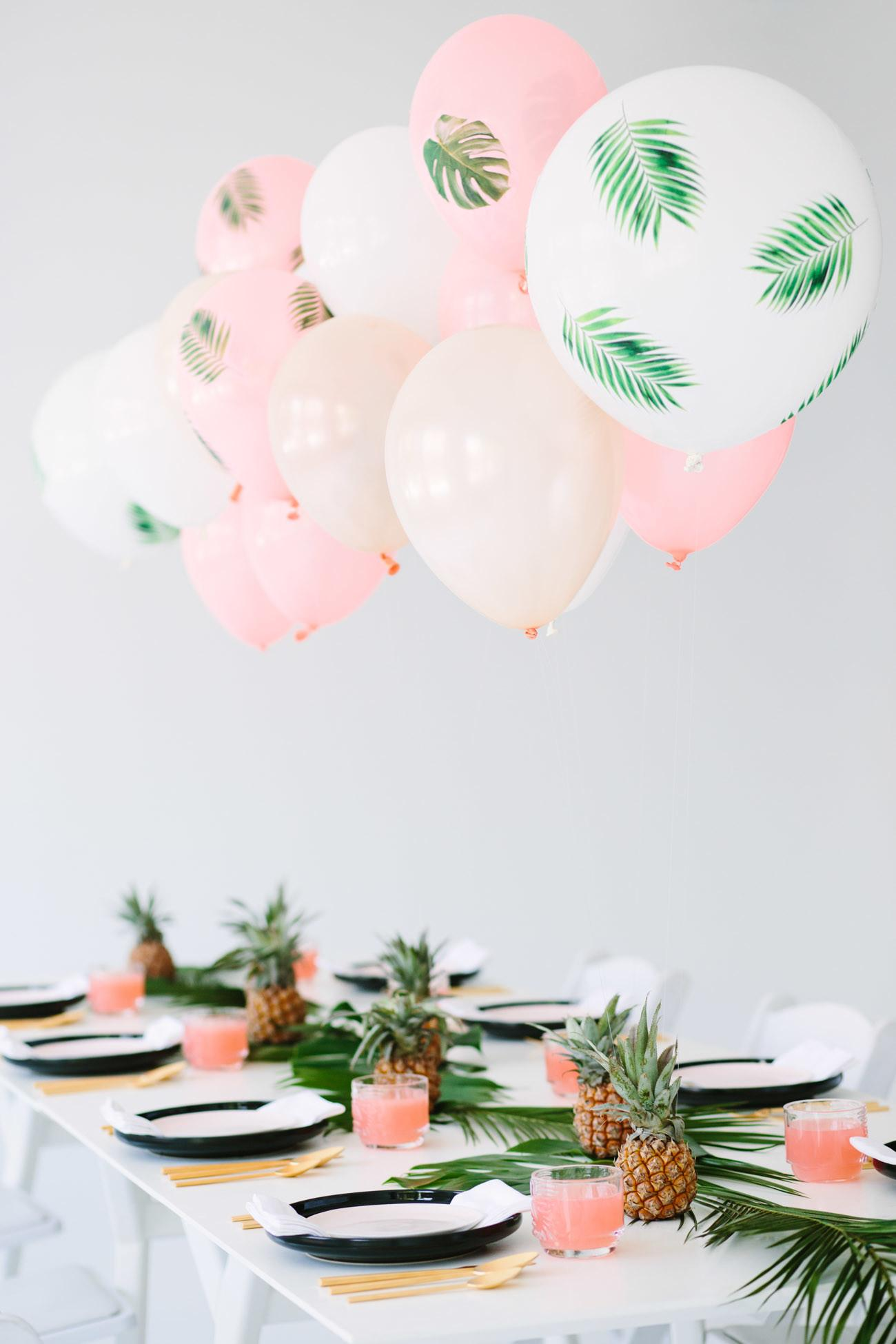Table Style Festive Concepts Spring Entertaining
