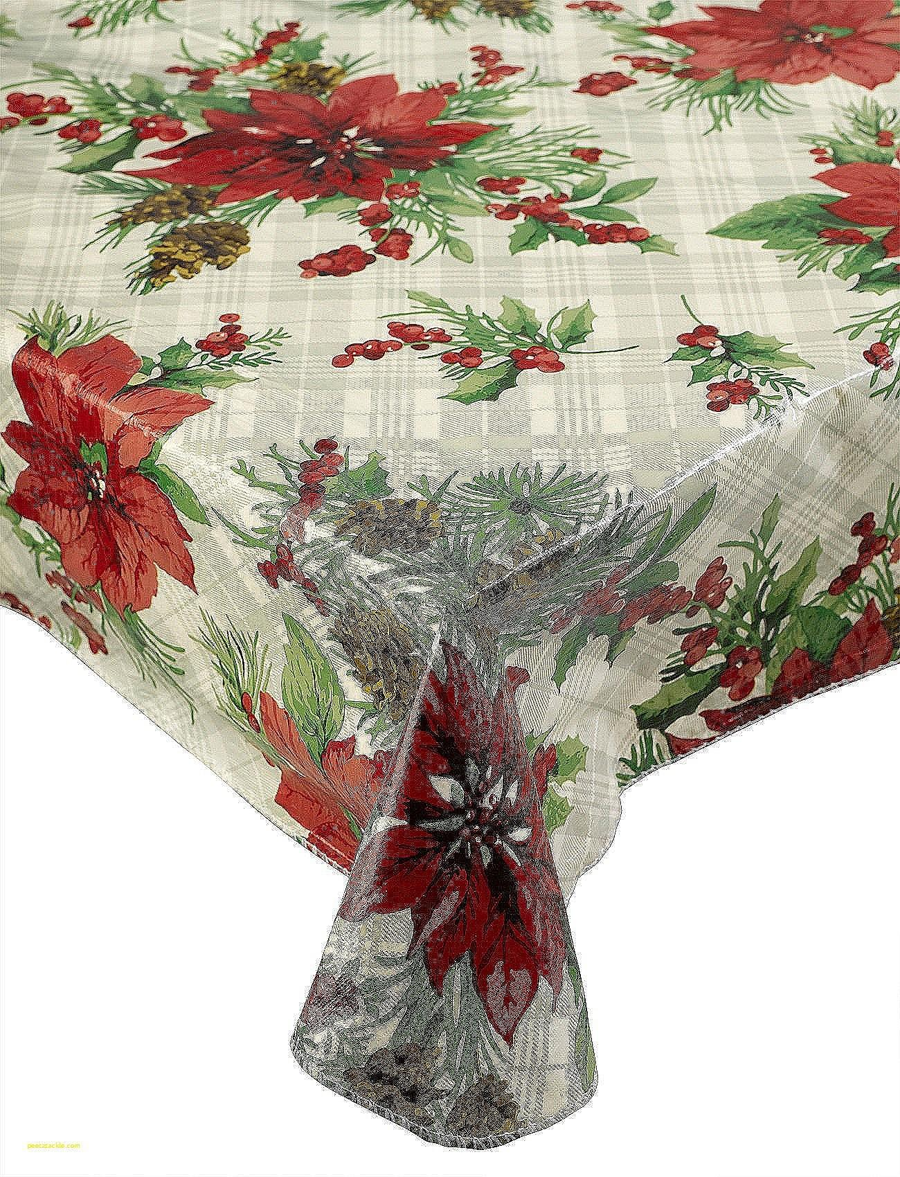 Tablecloths Elegant Cheap Christmas