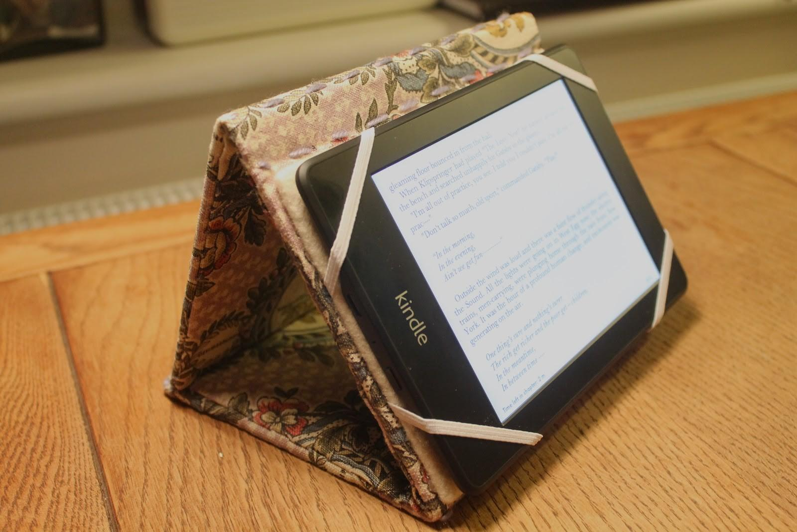 Tablet Stand Diy Your Self