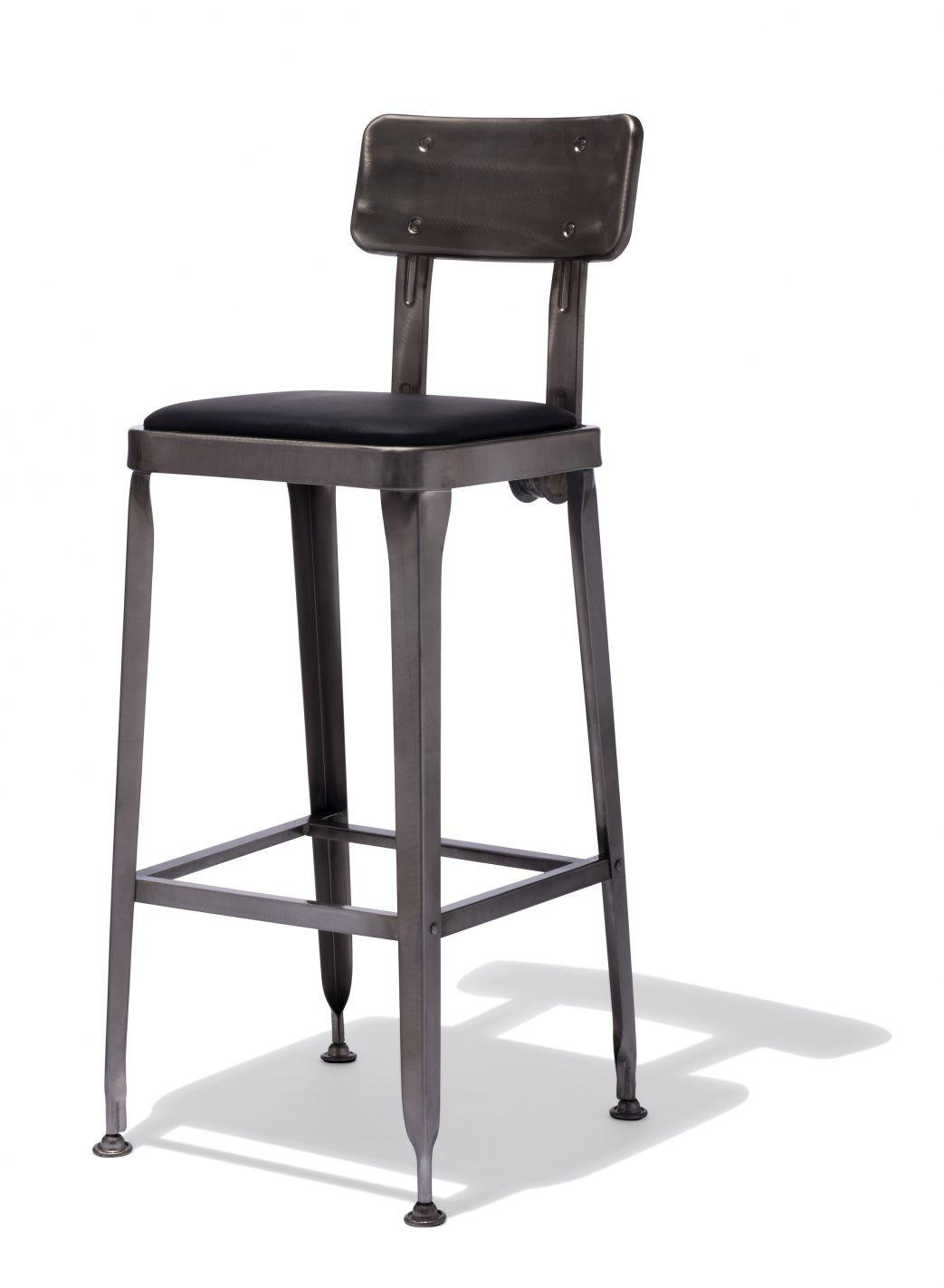 Tag Archived Canvas Wood Metal Bar Stool