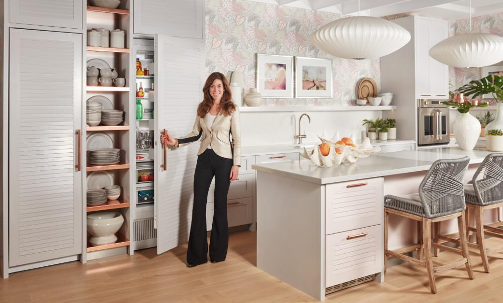 Tale Two Kitchens Sarah Richardson Home Trends