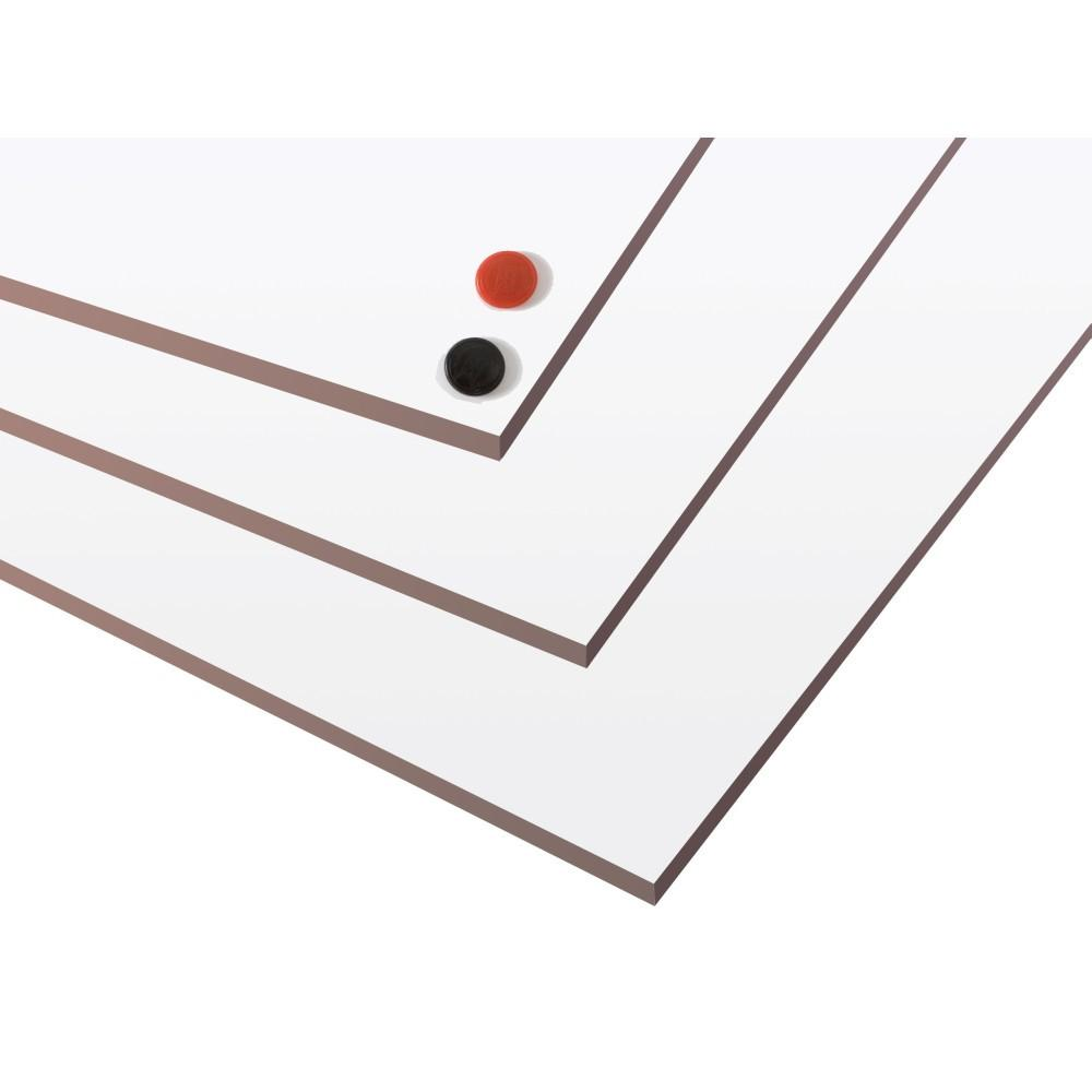 Tall Magnetic Whiteboard Panels