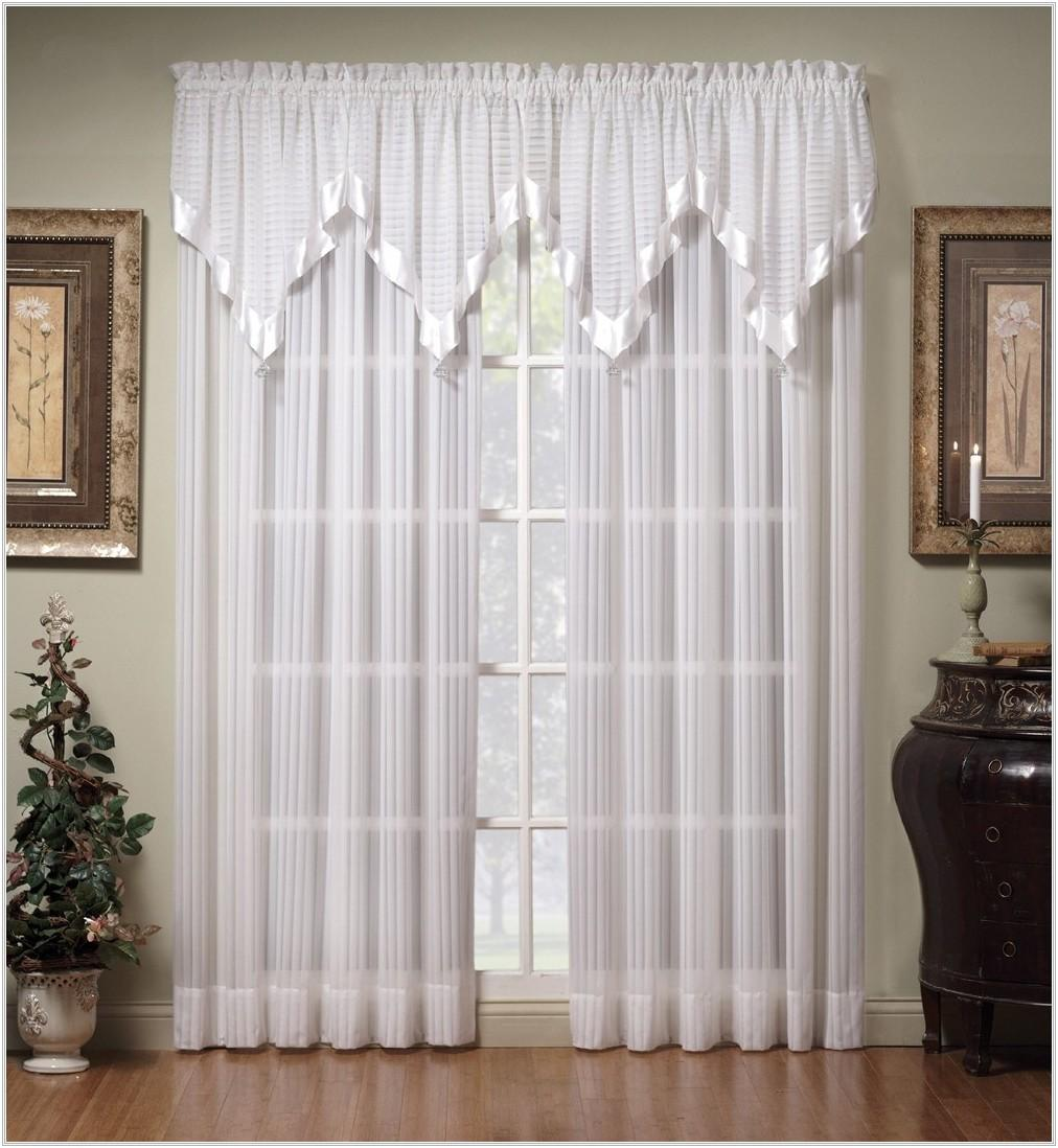 Target Sheer Curtains Bedroom Set Ideas