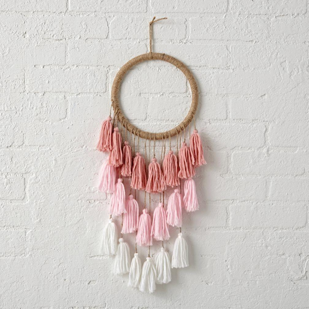 Tassel Dreamcatcher Kids Land Nod