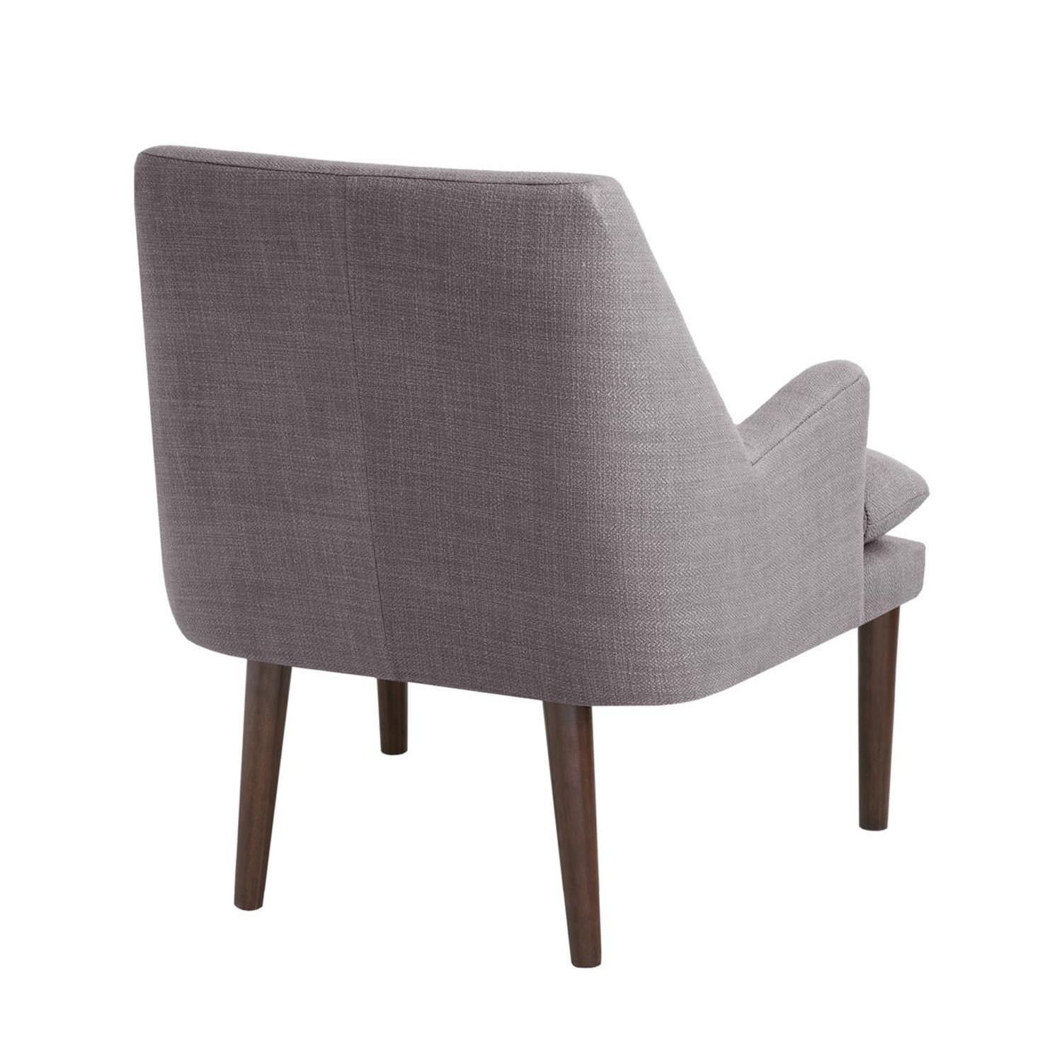 Taylor Gray Mid Century Modern Accent Chair Madison Park