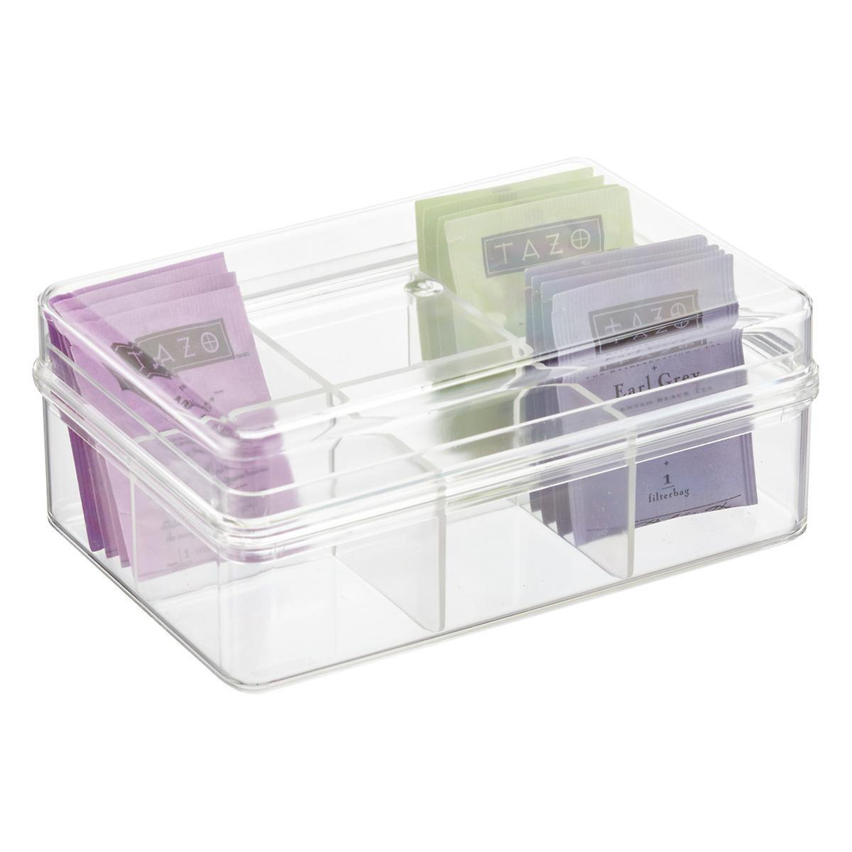 Tea Bag Storage Container Store