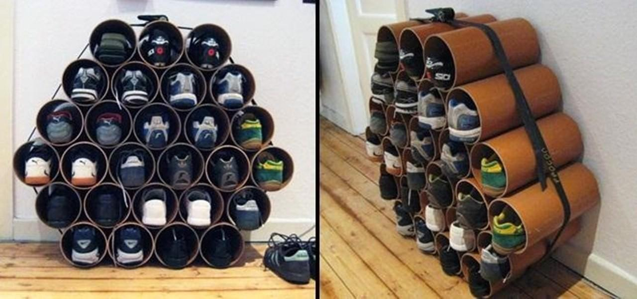 Teacher Buys Shoes Entire School After Winning